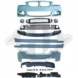 ZESTAW ZDERZAKÓW    BMW F10, BMW 5-Reihe (F10/11) 10-13