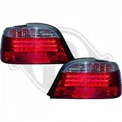 LAMPY TYLNE   E38, BMW 7-Reihe (E38) 98-01