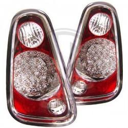 LAMPY TYLNE  MINI, BMW Mini (R50/52/53) 01-06