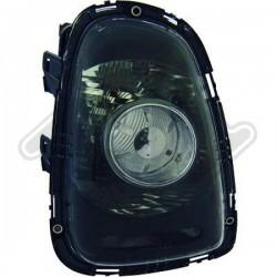 LAMPY TYLNE  MINI, BMW Mini R56/57 06-10