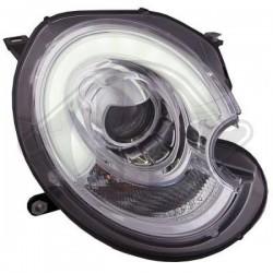 LAMPY PRZEDNIE    MINI, BMW Mini R56/57 06-10