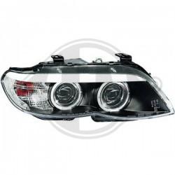 LAMPY PRZEDNIE X5, BMW X5 (E53) 03-07