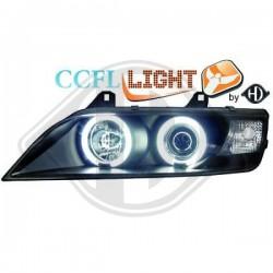 LAMPY PRZEDNIE   Z3, BMW Z3 Roadster/Coupe 95-02