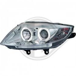 LAMPY PRZEDNIE   BMW Z4, BMW Z4 Roadster/Coupe 02-09