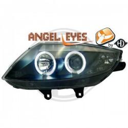 LAMPY PRZEDNIE   Z4, BMW Z4 Roadster/Coupe 02-09