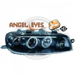 LAMPY PRZEDNIE   PUNTO, Fiat Punto 99-03