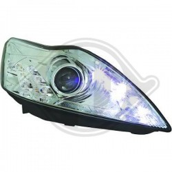 LAMPY PRZEDNIE FOCUS Ford Focus III 07-11