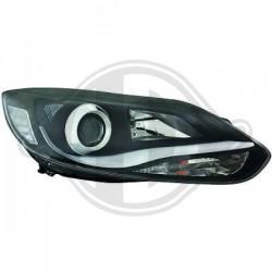 LAMPY PRZEDNIE   FOCUS, Ford Focus IV Lim./Kombi (CB8) 11-
