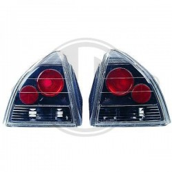 DESIGNRÜCKLP. SET PRELUDE, Honda Prelude 92-97