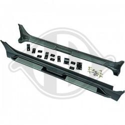 STOPNIE BOCZNE    IX35, Hyundai IX 35 10-13