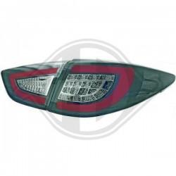 LAMPY TYLNE    iX35, Hyundai IX 35 10-13