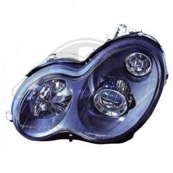 LAMPY PRZEDNIE W203, Mercedes (C180-320)W203 00-
