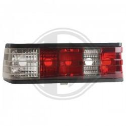 LAMPY TYLNE  W201, Mercedes 190E/D(W201) 82-93