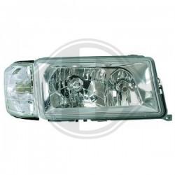 LAMPY PRZEDNIE W201, Mercedes 190E/D(W201) 82-93