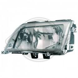 LAMPY PRZEDNIE W202, Mercedes C180-280(W202) 93-00