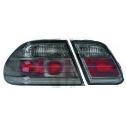 DESIGNRÜCKLAMP. SET  W210, Mercedes E-Kl.(W210) 95-02