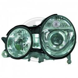 LAMPY PRZEDNIE W210, Mercedes E-Kl.(W210) 95-02