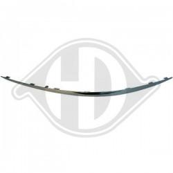 CHROMELEISTE PRAWY     W211, Mercedes E-Kl.E220-500 W211 06-09