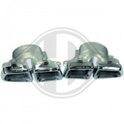 KOŃCÓWKI RUR WYDECHOWYCH   X166, Mercedes GL-Klasse (X166) 12-