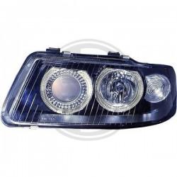 LAMPY PRZEDNIE A3, Audi A3 96-03