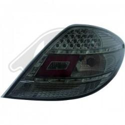 LED DESIGNRÜCKLP.SET R171, Mercedes SLK R171 04-11