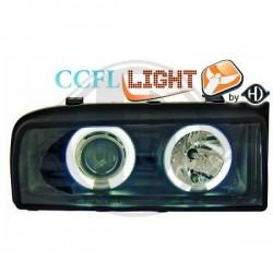 LAMPY PRZEDNIE CORRADO, Volkswagen Corrado 87-95