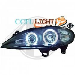 LAMPY PRZEDNIE   MEGANE, Renault Megane(Lim/Kombi) 99-02