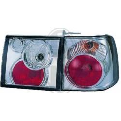 LAMPY TYLNEVW PASSAT, Volkswagen Passat B4 93-97