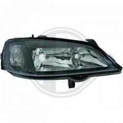 LAMPA PRZEDNIA LEWA    ASTRA, Opel Astra G Coupe/Cabrio 00-