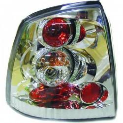 LAMPY TYLNE   ASTRA, Opel Astra G 97-04