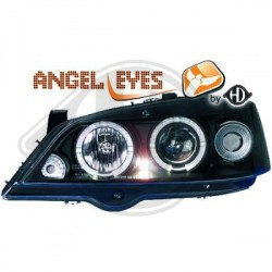 LAMPY PRZEDNIE   ASTRA, Opel Astra G Coupe/Cabrio 00-