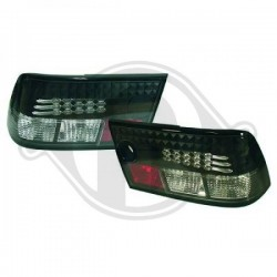 LAMPY TYLNE   CALIBRA, Opel Calibra 90-97