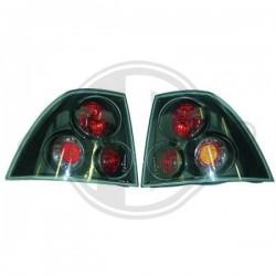 LAMPY TYLNE  VECTRA, Opel Vectra B 95-98
