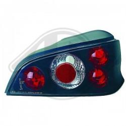 LAMPY TYLNE  106, Peugeot 106 95-05