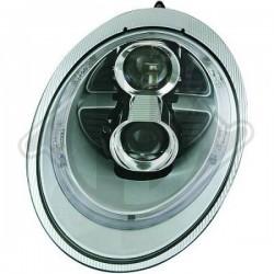 LAMPY PRZEDNIE  PORSCHE Porsche 911 04-08