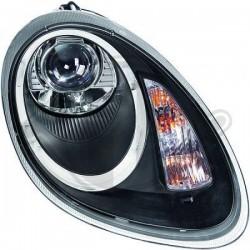 LAMPY PRZEDNIE  BOXTER, Porsche Boxter 04-