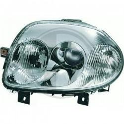 DESIGNSCHEINWERF.RE  CLIO, Renault Clio II 98-01