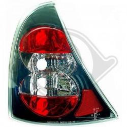 LAMPY TYLNE CLIO, Renault Clio II 98-01