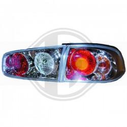 LAMPY TYLNE  LAGUNA, Renault Laguna Lim/Kombi 01-05