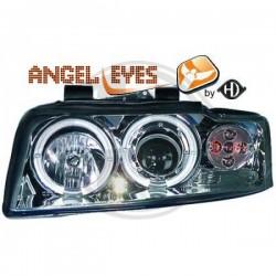 LAMPY PRZEDNIE A4, Audi A4 Lim/Avant(8E) 00-04