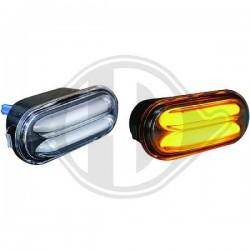 KIERUNKOWSKAZY BOCZNE LIGHTBAR VW+SEAT, Volkswagen Vento 92-98