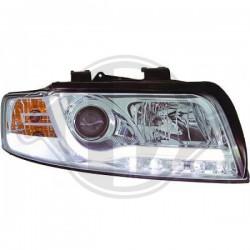 LAMPY PRZEDNIE AUDI A4, Audi A4 Lim/Avant(8E) 00-04