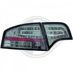 LAMPY TYLNE A4, Audi A4 Lim/Avant(8E) 04-07
