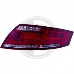 LAMPY TYLNE TT, Audi TT Coupe/Cabrio 06-