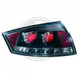 LAMPY TYLNE TT, Audi TT Coupe/Cabrio 98-06