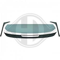 DACHSPOILER      GOLF VII, Volkswagen Golf VII Limousine 12-