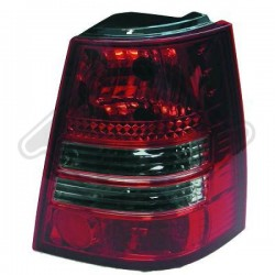 LAMPY TYLNE   Volkswagen Golf IV BORA 97-03 KOMBI