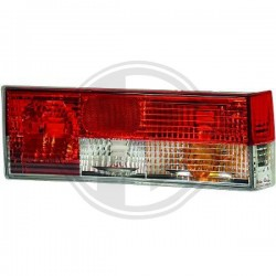 DESIGNRÜCKLAMP. SET  GOLF, Volkswagen Golf I (17/155) 74-93
