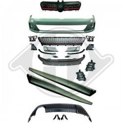 STOÜSTANGEN KIT    GOLF 7, Volkswagen Golf VII Limousine 12-