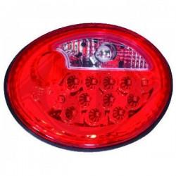LAMPY TYLNE  BEETLE, Volkswagen New Beetle 98-11